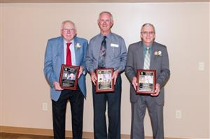 Class of 2017 Hall of Fame Inductees