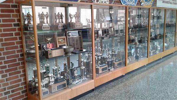 Picture of Trophy Case