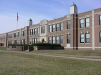 PIcture of Elba Central School